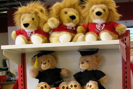 York merchandise